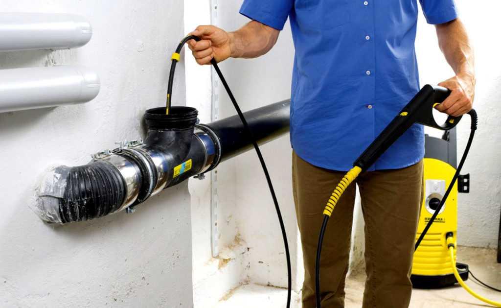 6 способов, как разморозить трубу водопровода и канализации