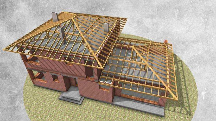 Какая крыша дешевле, двухскатная или четырехскатная, преимущества и особенности конструкций