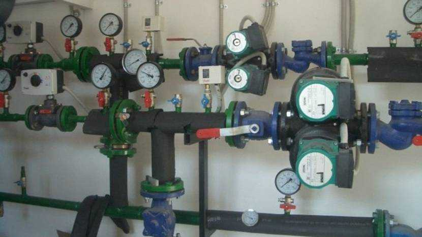 Установка счетчиков газа: виды, описание и критерии выбора приборов