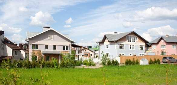 Сколько стоит дом в 2021 году. Сравниваем самые популярные технологии